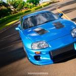 Custom Toyota Supra (3)