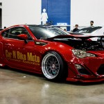 FRS Tuning