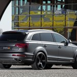 Fostla Audi Q7