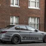 Hamann M5 Tuning F10