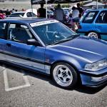 Honda Civic 4G EF Tuning (2)