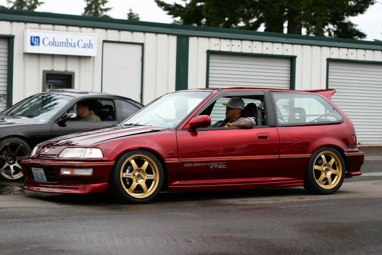 Honda Civic Forum >> Honda Civic 4G EF Tuning (5) | Tuning