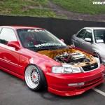 Honda Civic 6 Hatchback (1)