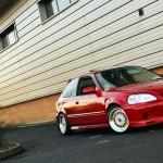 Honda Civic 6 Hatchback (3)