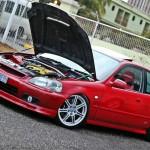 Honda Civic EJ Coupe Tuning (11)