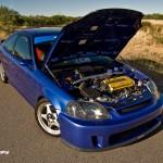 Honda Civic EJ Coupe Tuning (17)