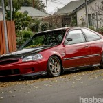 Honda Civic EJ Coupe Tuning (18)