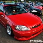 Honda Civic EJ Coupe Tuning (5)