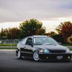 Honda Civic EJ Coupe Tuning (6)