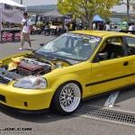 Honda Civic EK Tuning (2)