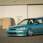 Honda Civic EK Tuning (4)