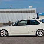 Honda Civic EK Tuning (6)
