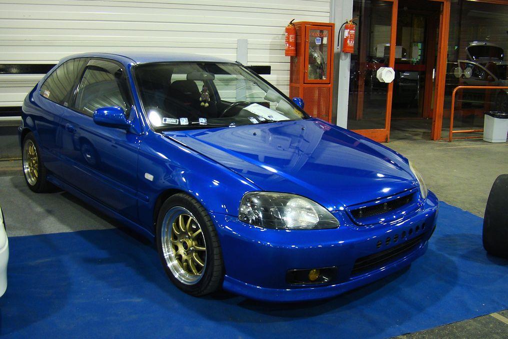 Malaysia Car Show