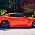 Koenigseder Nissan GT-R