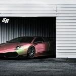 Lamborghini Murcielago Tuning (1)