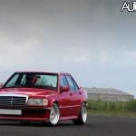Mercedes 190 Tuning W201 (10)