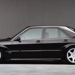Mercedes 190 Tuning W201 (2)
