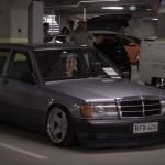 Mercedes 190 Tuning W201 (5)
