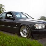 Mercedes 190 Tuning W201 (6)