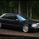 Mercedes 190 Tuning W201 (8)