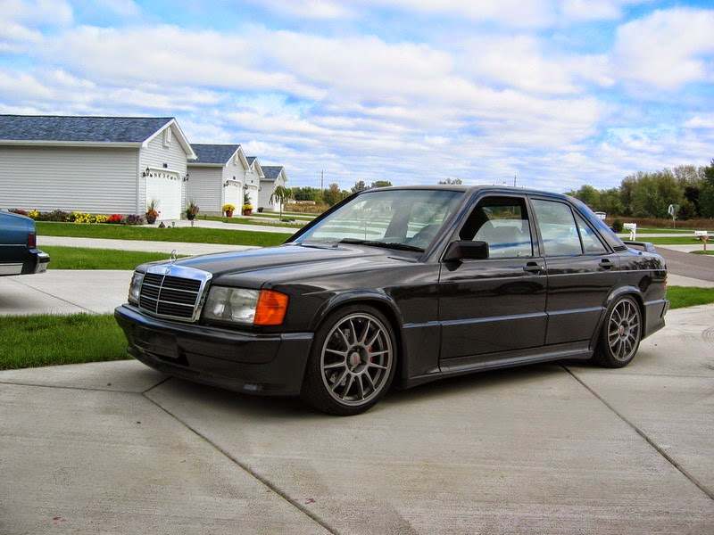 mercedes benz 190e 2 3 16v turbo 2 tuning. Black Bedroom Furniture Sets. Home Design Ideas