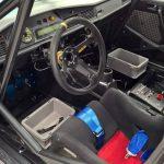 Mercedes DTM W201 Enterior