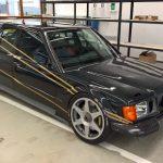 Mercedes W201 (4)