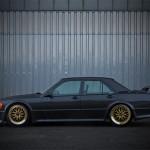 Mercedes W201 Tuning (1)