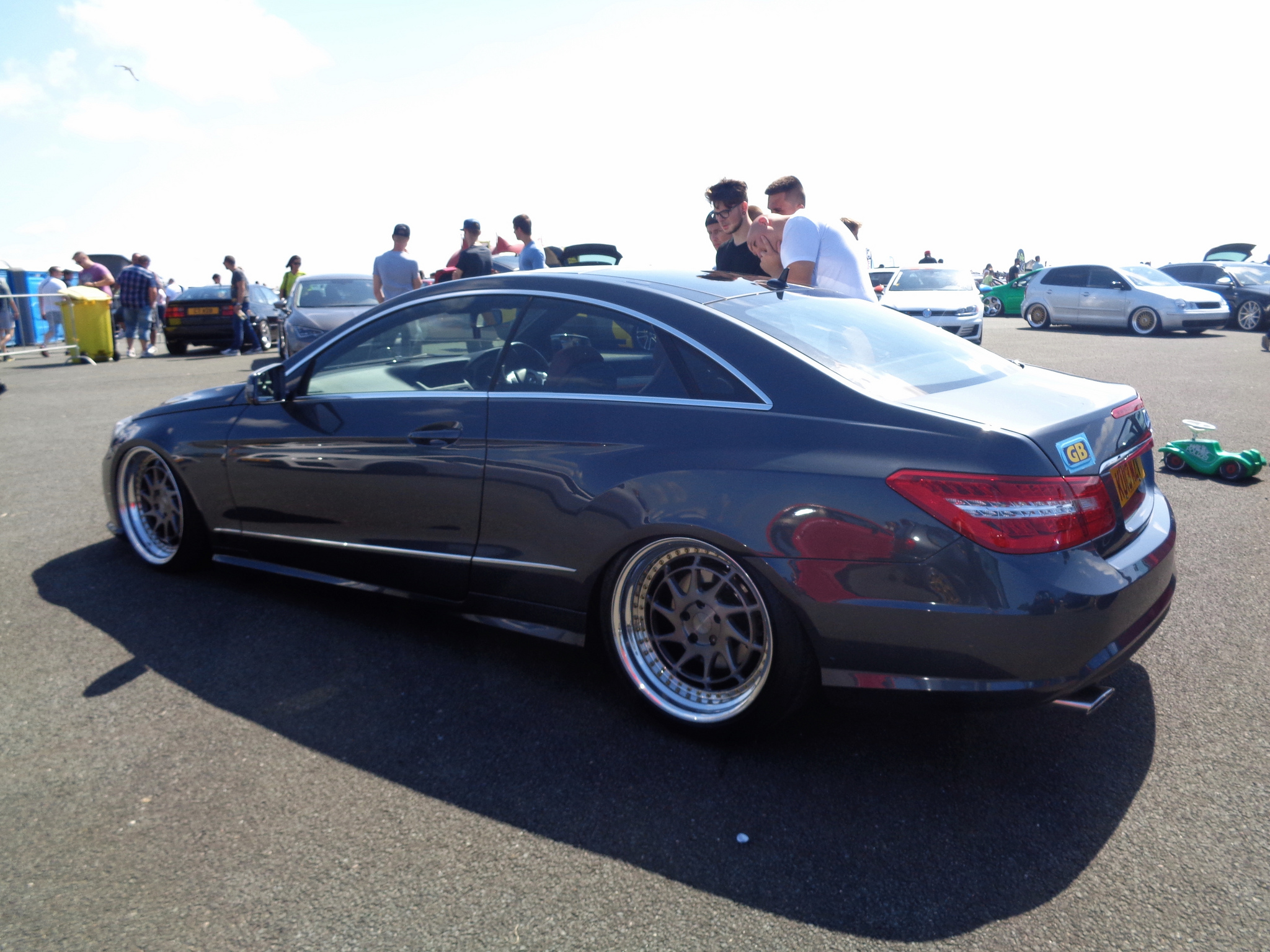 Mercedes Benz Coupe >> Mercees E Class Coupe W212 Tuning (2) | Tuning