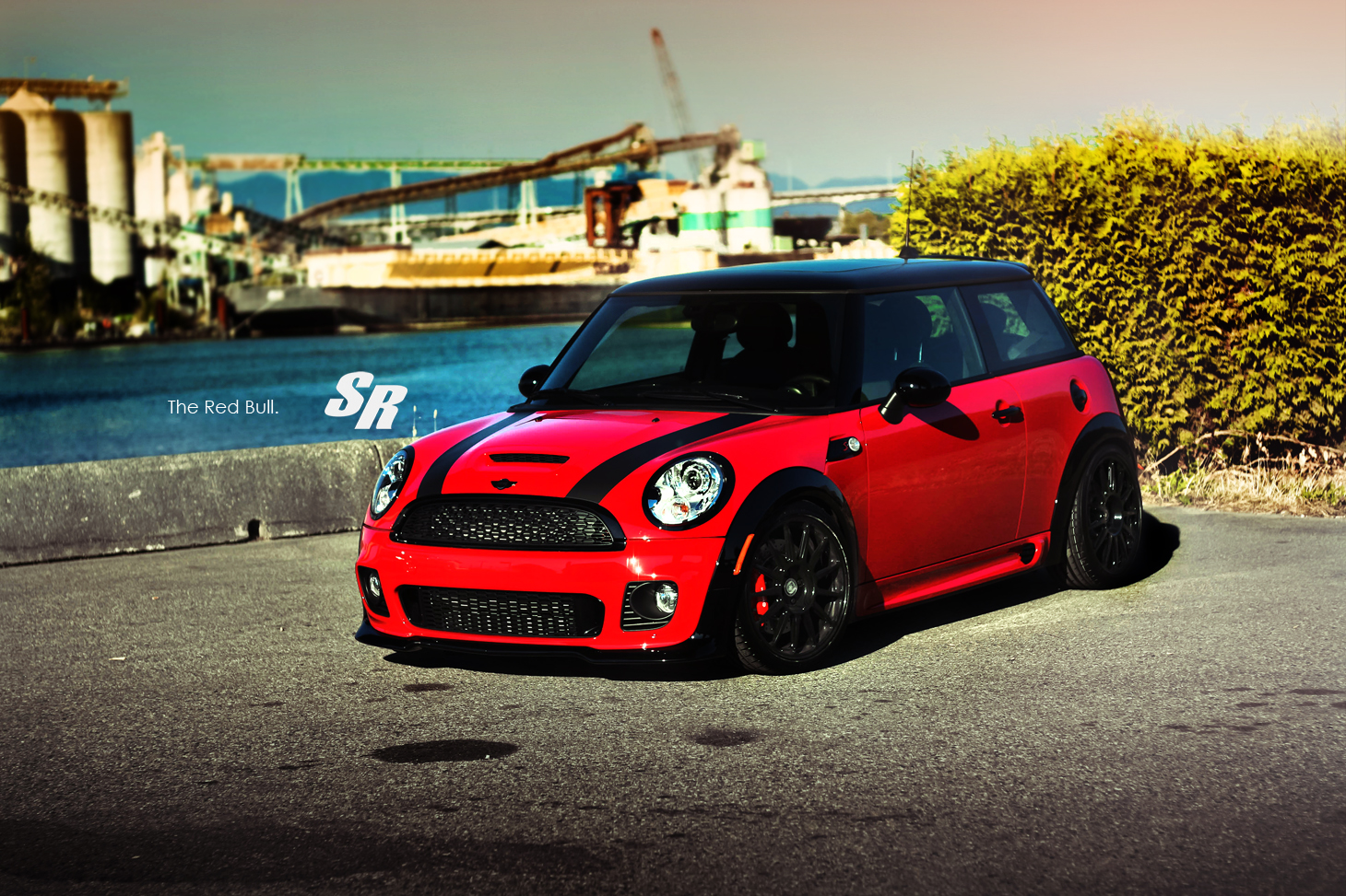 mini cooper s tuning 3 tuning. Black Bedroom Furniture Sets. Home Design Ideas