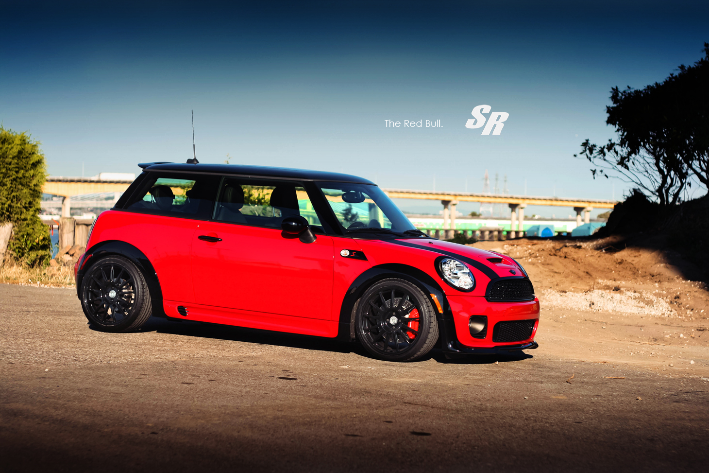 mini cooper s tuning 5 tuning. Black Bedroom Furniture Sets. Home Design Ideas