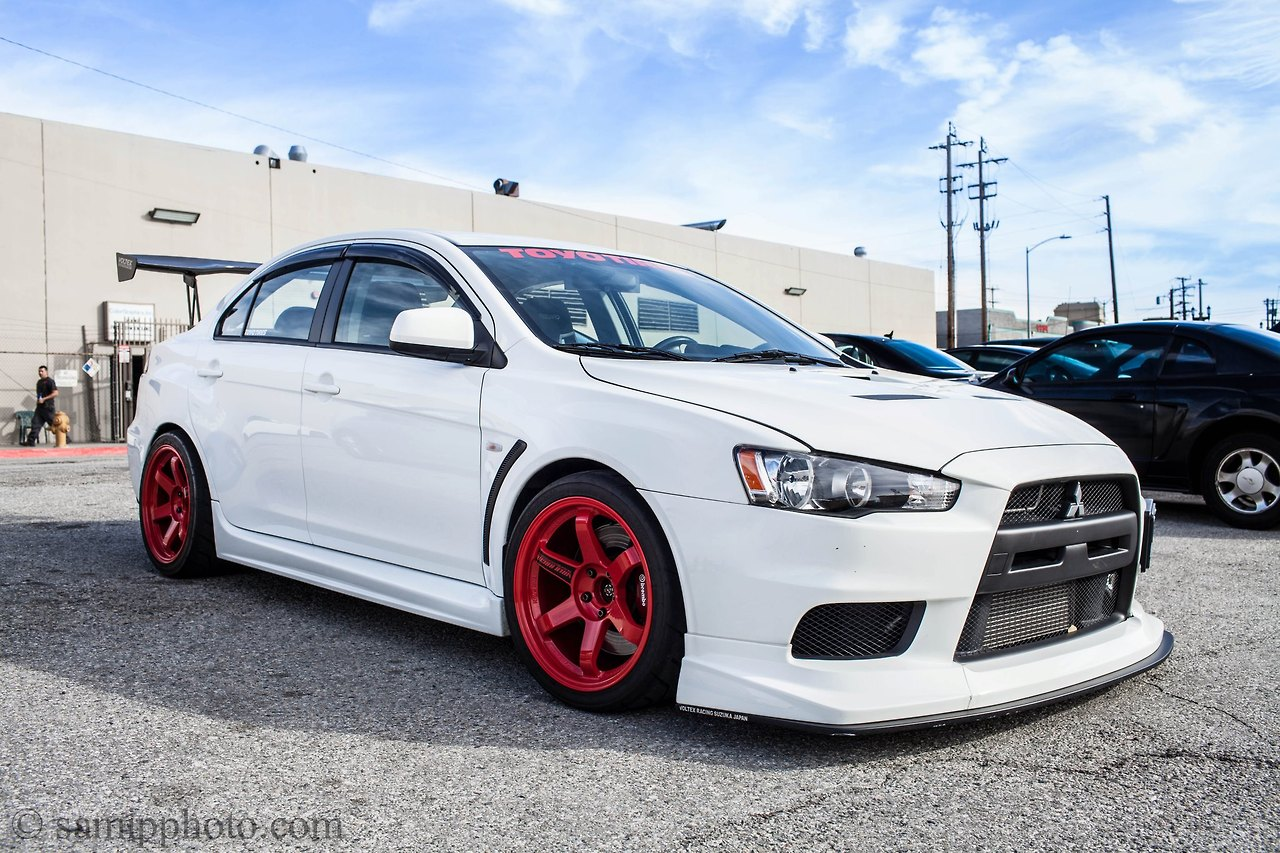 mitsubishi lancer evo 10 tuning 12 tuning. Black Bedroom Furniture Sets. Home Design Ideas