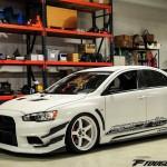 Mitsubishi Lancer Evolution 10 Tuning (10)