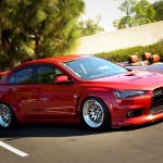 Mitsubishi Lancer Evolution 10 Tuning (5)