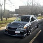Mitsubishi Lancer Evolution 9 Tuning (9)
