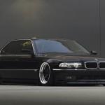 Modifeid BMW 7 Series E38 (2)