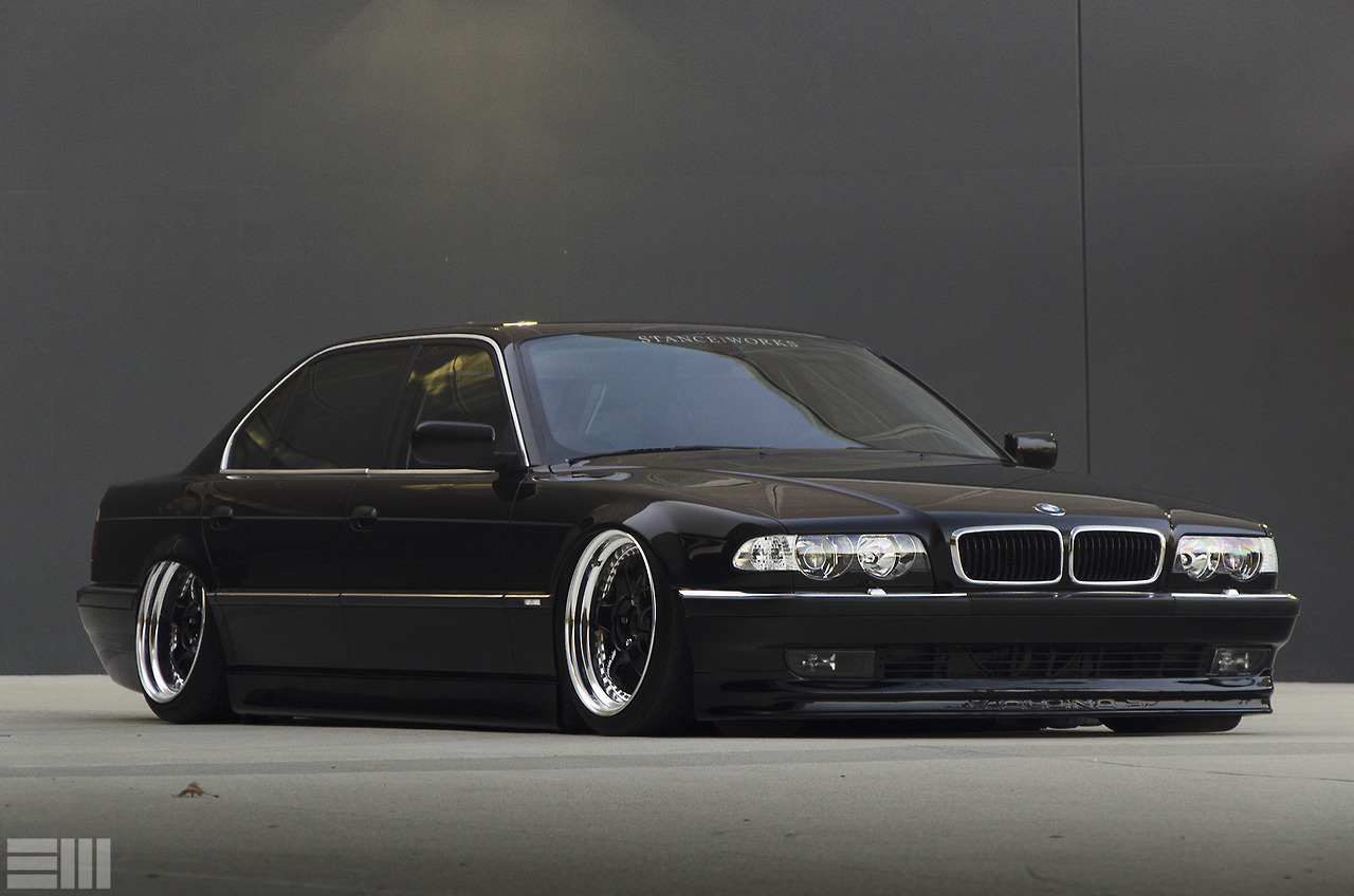 Bmw E38 Tuning Www Imgkid Com The Image Kid Has It
