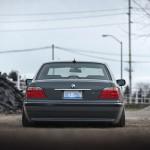Modifeid BMW 7 Series E38 (3)