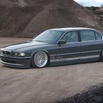 Modifeid BMW 7 Series E38 (4)