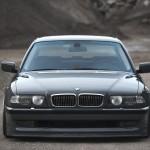 Modifeid BMW 7 Series E38 (5)