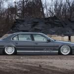 Modifeid BMW 7 Series E38 (6)