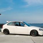 Modifeid Honda Civic Type-R (5)