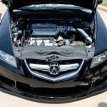 Modified Acura TL (1)