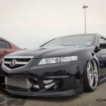 Modified Acura TL (2)