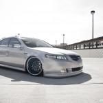Modified Acura TL (5)