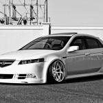 Modified Acura TL (7)