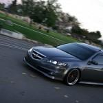 Modified Acura TL (9)