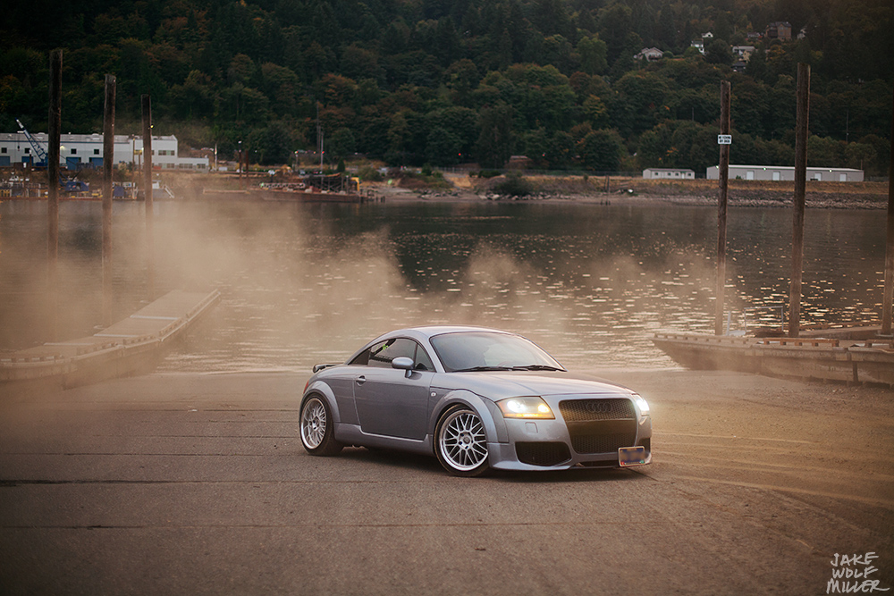 Modified audi tt 8n 9 tuning for Audi tt 8n interieur tuning