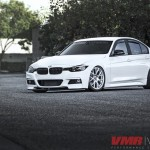 Modified BMW 335i F30