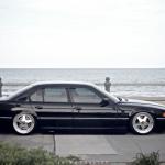 Modified BMW E38 (1)